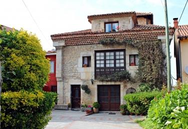 Casa de Aldea el Valle - Buelna, Asturias