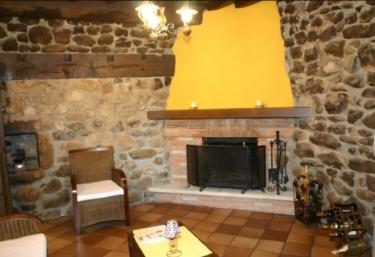 Casa Estrella Polar - Espinaredo (Infiesto), Asturias