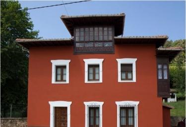 Casa Nardo - Benia de Onís, Asturias