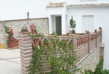 De Oses Rural- Casa - Totalan, Malaga