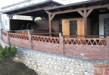 De Oses Rural- Casa - Totalan, Málaga