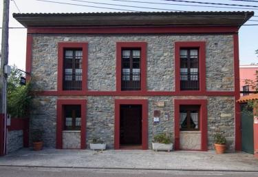 La Ermita de Prin - Cudillero, Asturias