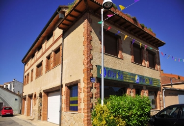 La Chirumba - Aldeatejada, Salamanca