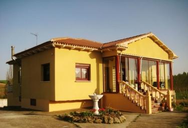 Casa Rural La Calzada - Fuentespreadas, Zamora