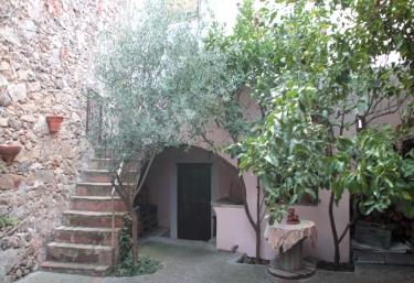 El Pati de l´Albera - Sant Climent Sescebes, Girona