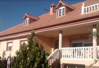 Casa de Lozano y Rueda - Moratalla, Murcia