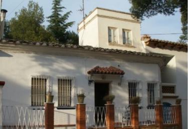 El Prat. Casa Beltrán - Lucena Del Cid, Castellón