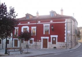 Casa Las Hilanderas - Cevico De La Torre, Palencia