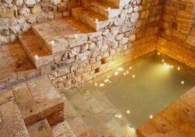 Baños judíos del municipio