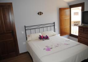 Mallos de Huesca - Apartamento Alboré
