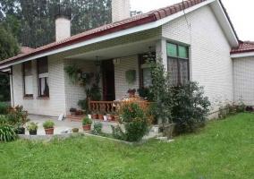 Casa rural Puente Romano