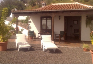 Casa Gómez - Aguatavar, La Palma