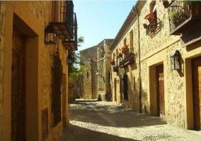 Apartamentos turísticos El Desván