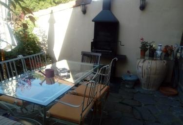 Casa Merche - Sorripas, Huesca