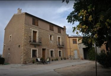 Casa rural Torre Gil - Alcañiz, Teruel