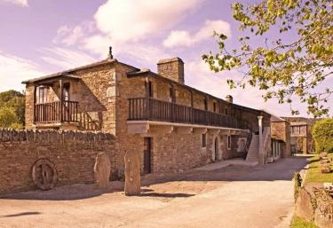 Casa Berdeal - Mañon, A Coruña