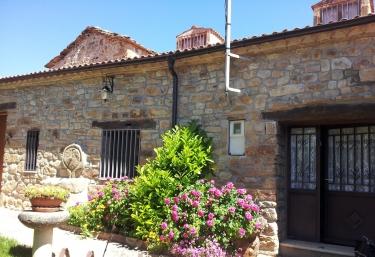 La Casa del Pepe - Segoviela, Soria