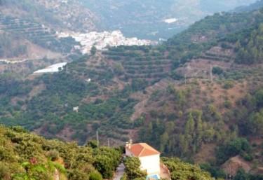 Cortijo La Locura - Otivar, Granada