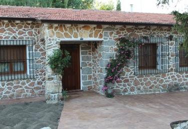 Casa La Tata - Otero De Herreros, Segovia