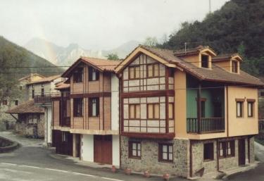La Fragua de la Vega - Vega De Liebana, Cantabria