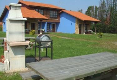 Apartamentos Azabache - Oles, Asturias