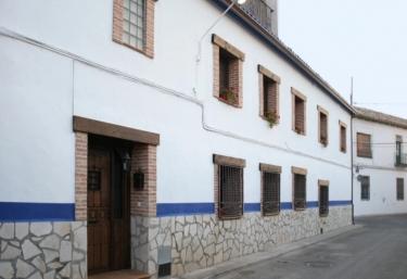 La Posada del Francés - Villarrubia De Santiago, Toledo