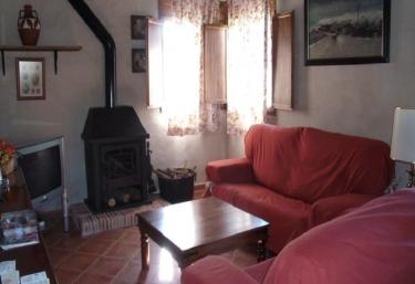 La Casa del Cartero Pablo - Saldaña De Ayllon, Segovia
