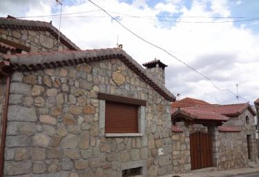Casa La Gabina - Muñogalindo, Ávila