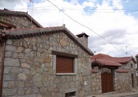 Casa La Gabina
