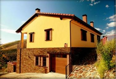 Casa Rural Anida - Valdelageve, Salamanca