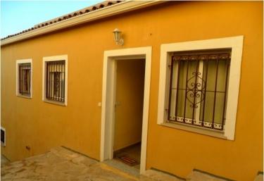 Casa EL Racó - Relleu, Alicante