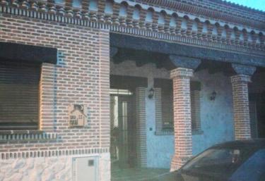El Caserón Del Abuelo - Navas De Oro, Segovia