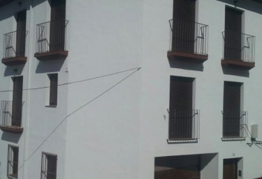 Apartamentos Santa Ana - Cambil, Jaén