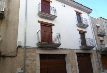 Les Oliveres Mil.lenaries I - La Jana, Castellón