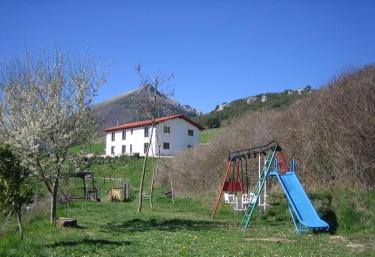 Ur Tanta - Ollo, Navarra