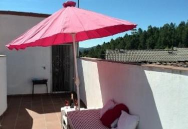 Apartamento Prunus Avium - Caminomorisco, Cáceres