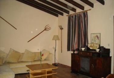 Casa Madrona - Periana, Málaga
