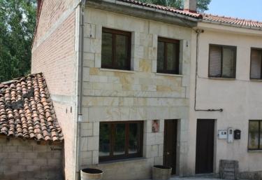 Casa Rural Fuentesomera - Vadillo, Soria