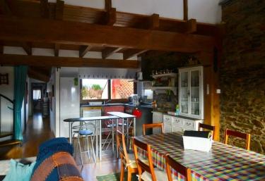 Casa rural Vita - Congosto, León