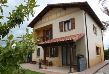 Casas rurales en olite - Casa rural olite ...