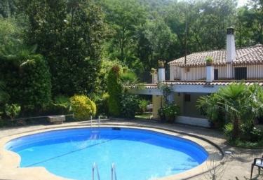 Casal de Pau - Arbucies, Girona