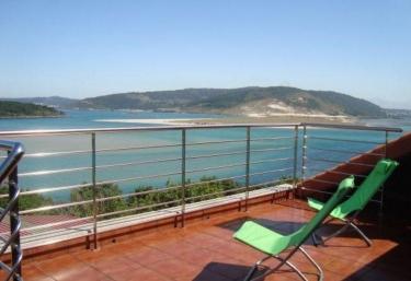 El Mirador del Atlántico - Bergantiños, A Coruña