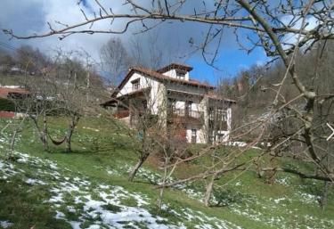 La Casona de Palu - Tolivia (P. Laviana), Asturias