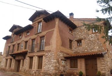 El Cuartel - Tierzo, Guadalajara