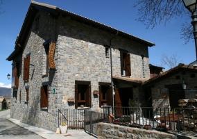 Casa San Martín