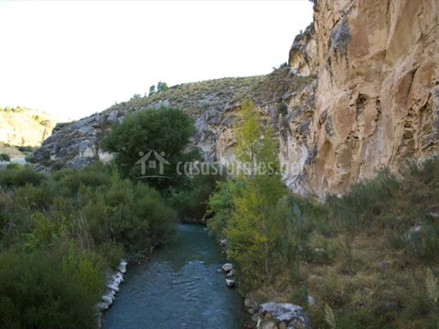 Río Guadiana Menor