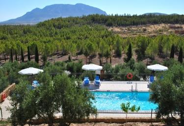 Alojamiento Rural Arucema - Freila, Granada