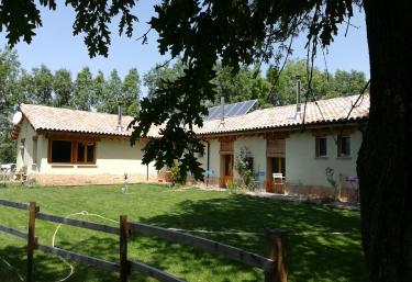 Eco Urbión - Duruelo De La Sierra, Soria