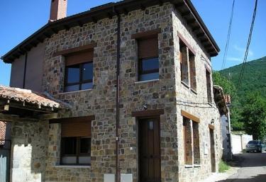 La Gatera - Vidrieros, Palencia