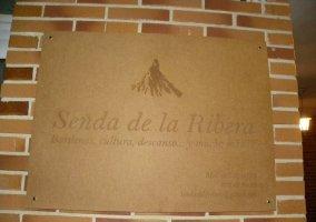 Senda de la Ribera